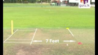 Learn Spin Bowling From Rangana Herath - Part 8