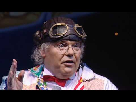 Roy 'chubby' Brown - Bad Taste.part 1 video