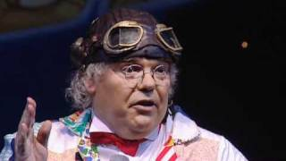 Roy Chubby Brown given 50 parking fine as he