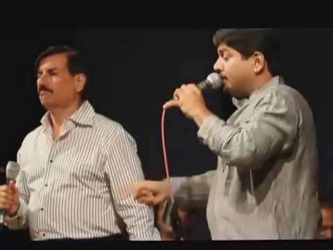 Bharat Kapadia & Singer Music Composer Chintamani Sohoni Singing...
