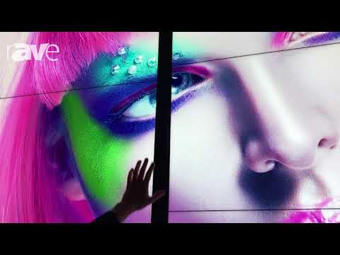 Barco Introduces UniSee, a New Complete LCD Video Wall System