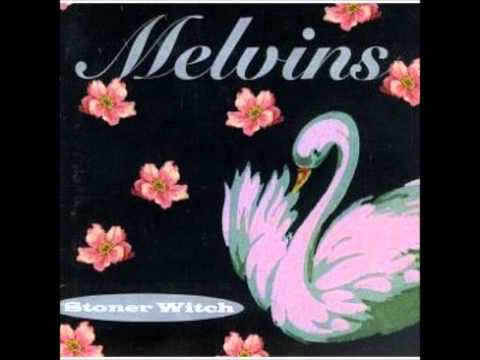 Melvins - Magic Pig Detective