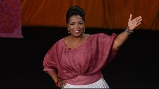 Oprah Buys Her Long-Lost Sister a New House