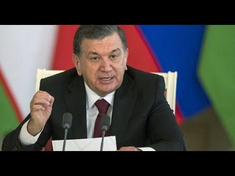 Шавкат Мирзиеев объявил войну команде Ислама Каримова - УЗБЕКИСТАН 24
