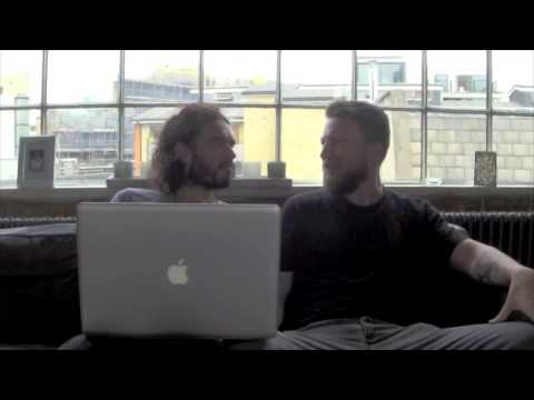 Are Apple Spying On Us? Russell Brand The Trews (E108)