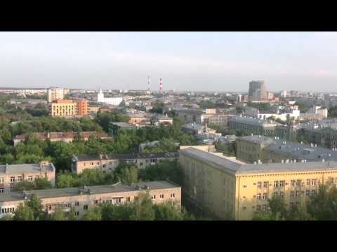 One fine day in Perm city