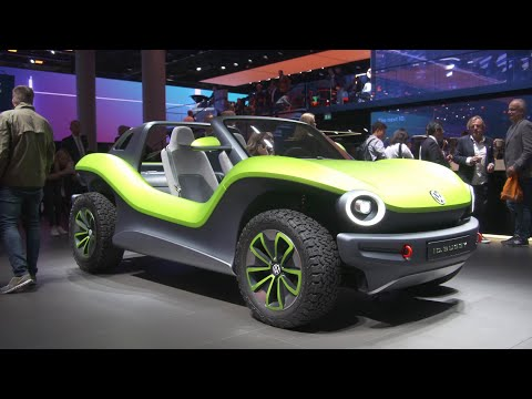 Electric Cars: The Future of Road Vehicles - BBC Click