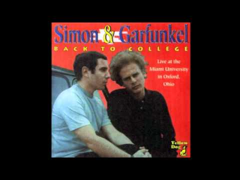 Simon And Garfunkel - Why Don