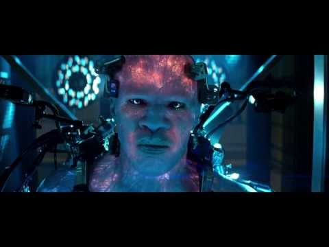 The Amazing Spider-Man 2 trailer UK -- OFFICIAL | HD