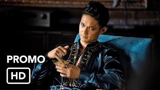 """Shadowhunters Episode 11 """"Blood Calls To Blood"""" Promo (HD)"""
