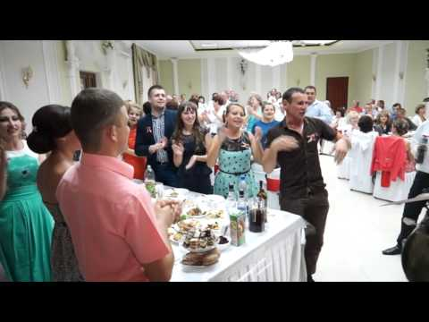 Гурт Квадро - весільна музика
