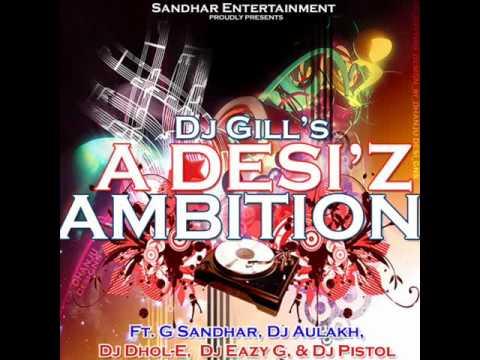 Aaja Ve Mahiya - Dj Gill ft. Imran Khan & Tupac