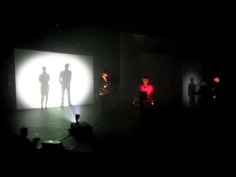 Dodo - Stromae - L'Olympia Paris 3/11/11