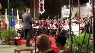Festa San Gwann Battista Xewkija Tlieta 17-6-2014 Selection Aida Part 1
