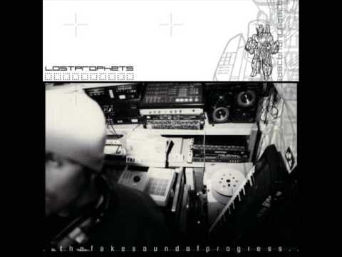 Lostprophets - Kobrakai