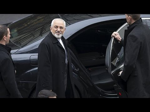 Deadlocked Iran nuclear talks suspended