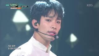 ???? Music Bank - ?? ?? ?? - ??? (Don't Wanna Cry - SEVENTEEN).20170602