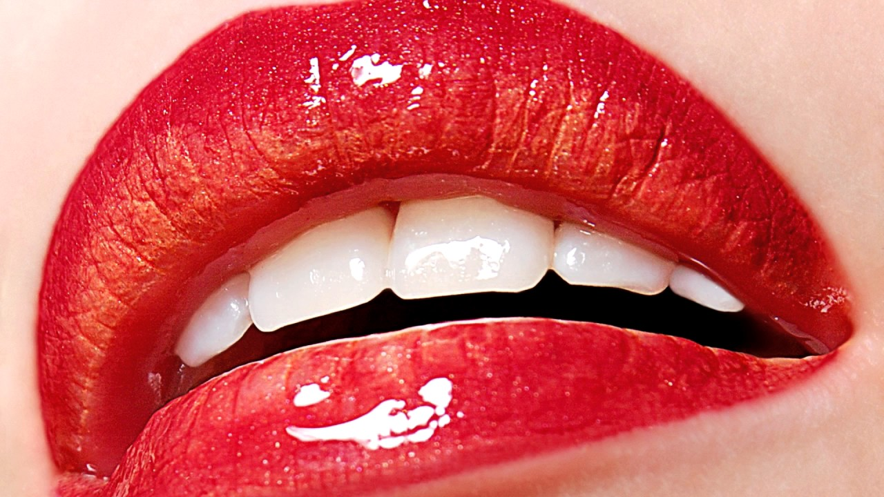 Домашняя помада для губ