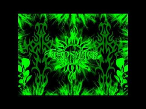 Godsmack - Awake (Album Instrumental Cover)