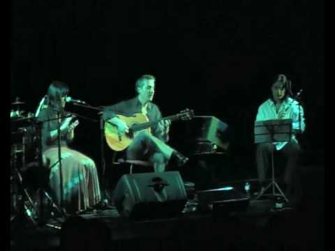 Pedro Javier González Trio y Maribel