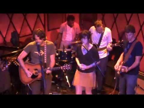 Matthew Ryan - I Hear A Symphony