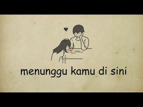 Download Lagu  Anji - Menunggu Kamu  OST Jelita Sejuba |  Animasi Sedih Mp3 Free
