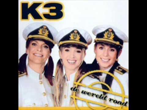 K3 - Fiets