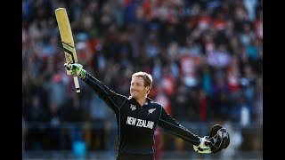 ICC CT 2017: Martin Guptill says England's batting is exciting