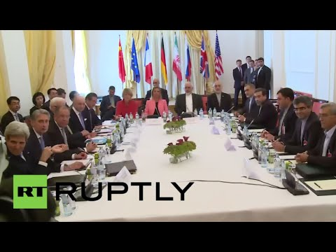 Austria: Crunch Iran nuclear talks begin in Vienna