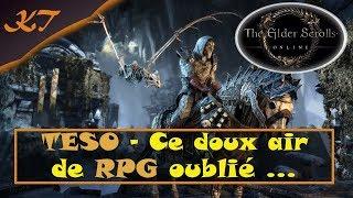 The Elder Scrolls Online (TESO) - Devriez-vous y jouer en 2019 ?