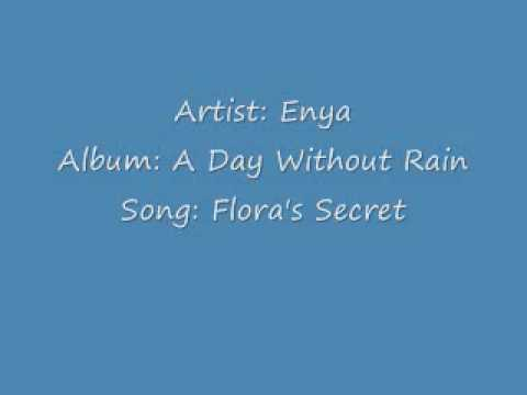 Enya Flora's Secret