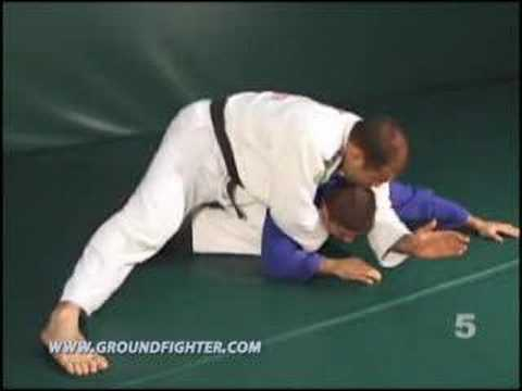 Greatest Brazilian Jiu-Jitsu Submission Techniques Image 1