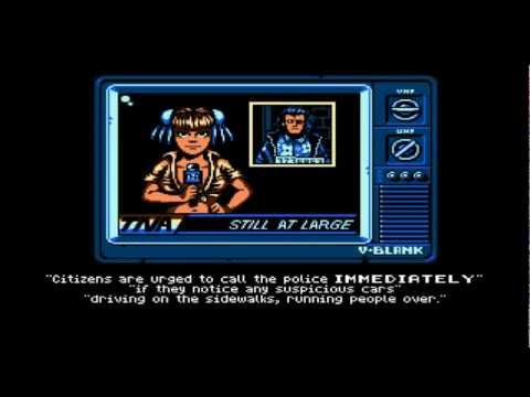 Retro City Rampage PC 1080P HD Playthrough - PT. 47 FINAL
