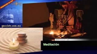 Meditación interior relajación