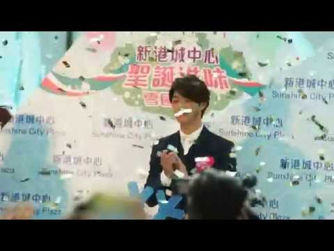 20141123 CNBLUE Minhyuk solo fansign in HONG KONG_1