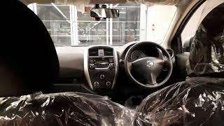 Nissan Almera With Nismo Bodykit 2018 | Malaysia Nissan Almera