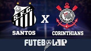 Santos 1 (6) x (7) 0 Corinthians - 08/04/19 - Paulistão