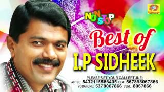 Best Of IP Sidheek | Latest Non Stop Mappilapattukal | New Mappila Album | Mappila Songs 2016
