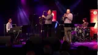 EFG London Jazz Festival - Stan Sulzmann LIVE by Londonjazzfestival