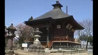 伊達の仏閣シリーズ 粟野延命地蔵尊例祭