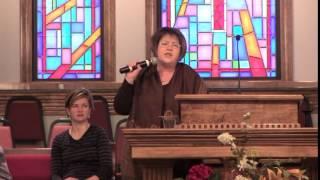 O Jesus Remember Me - by Sandy Wilkinson