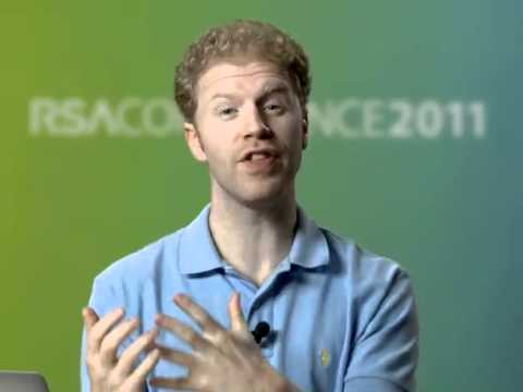 RSA Conference 2011 - How Malware Authors Are Winning the War