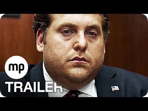 WAR DOGS Trailer German Deutsch (2016)