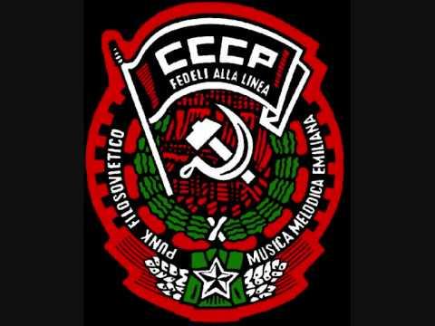 Cccp - Rozzemilia