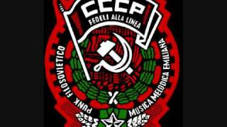 Watch CCCP Rozzemilia video
