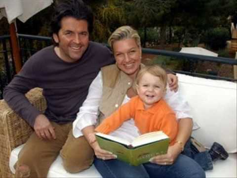 Thomas Anders Family Thomas Anders Never Been Loved