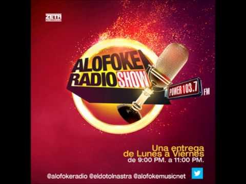 La Delfi ya tiene fecha para su boda en Argentina (Alofoke Radio Show)