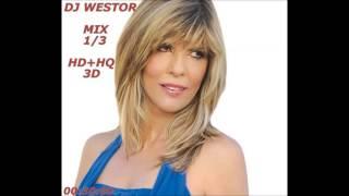 DJ WestoR - ♫ KATERINA STANISH ♫ (DIALEGMENA MIX) [ 1 of 3 ]