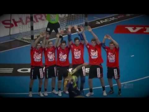 Amazing Handball-goals #1 video