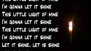download lagu This Little Light Of Mine gratis